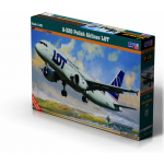 1:125 A-320 Polish Airlines LOT
