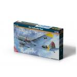 1:72 IL-4 Bomber - Luftwaffe Test