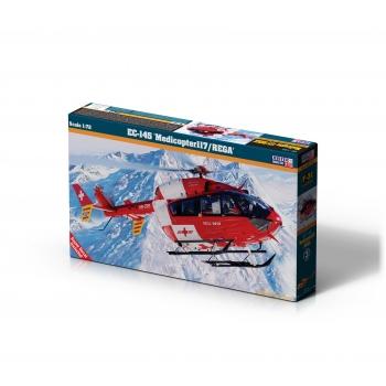 1:72 EC-145 Medicopter 117