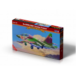 1:48th Su-25 UB/UBK Combat Trainer  - Special Edition