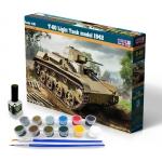 1:35 T-60 Light Tank STARTER SET