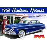 1:25 1953 Hudson Hornet