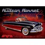 1:25 1952 Hudson Hornet Convertible