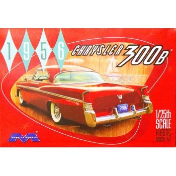 1:25 1956 Chrysler 300B