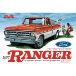 1:25 1971 Ford Ranger XLT Pickup