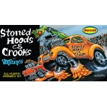 1:20 Stoned Hoods and Crooks By Von Franco