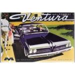 1:25 Pontiac Ventura SD
