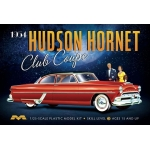 1:25 1954 Hudson Hornet Club Coupe