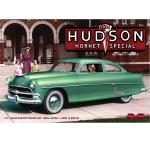 1:25 1954 Hudson Hornet Special