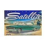 1:25 1965 Plymouth Satellite
