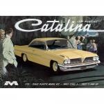 1:25 1961 Pontiac Catalina
