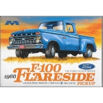 1966 Ford F-100 Flareside Pickup