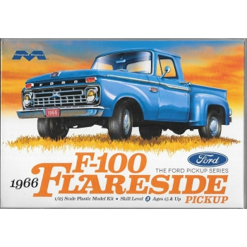 1966 Ford F-100 Flareside Pickup