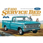 1:25 1966 Ford F100 Service Bed