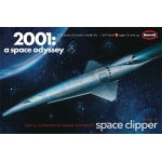 1:72 2001: Space Clipper Orion