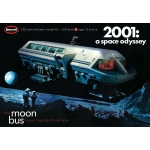 1:55 Moon Bus - 2001 A Space Odyssey
