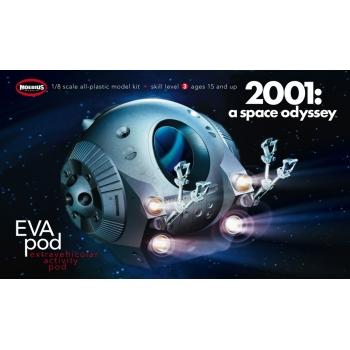 1:8 EVA Pod – 2001 A Space Odyssey