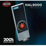 1:1 Hal 9000 - 2001: A Space Odyssey