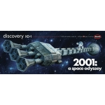 1:350 Discovery XD-1 - 2001: A Space Odyssey
