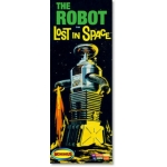 1:24 Lost in Space B9 Robot