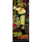 1:8 Dr. Jekyll as Mr. Hyde