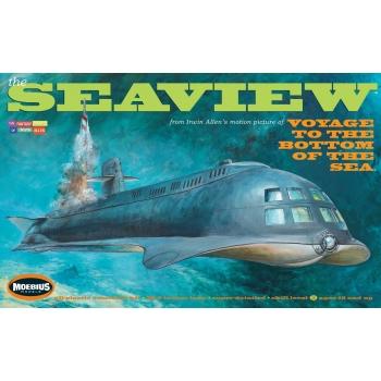 Seaview - 8 Window Movie Version