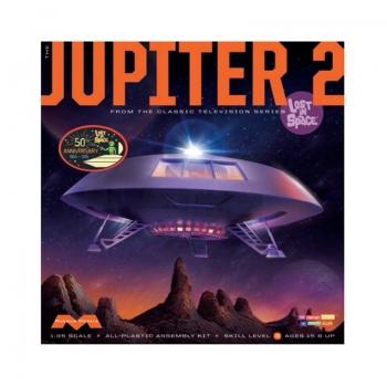 1:35 Lost in Space Jupiter 2
