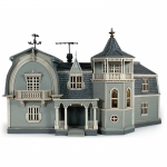 1:87 The Munsters House Kit