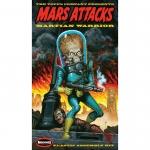 1:8 Mars Attacks! Martian Figure