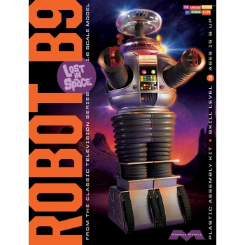 1:6 B9 Robot – Lost in Space