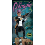 1:8 Burgess Meredith as The Penguin