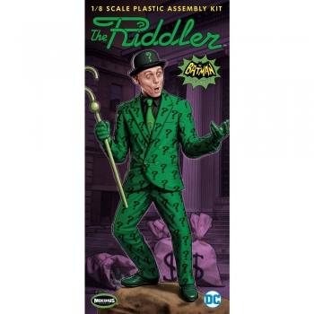 1:8 Frank Gorshin as The Riddler