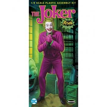 1:8 Cesar Romero as The Joker