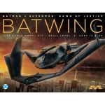 1:25 Batplane from Batman Vs Superman