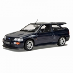 1:18 1992 Ford Escort RS Cosworth – Petrol Blue