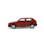 1:43 1990 VW Golf GTI G60 - Red