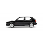 1:43 1990 VW Golf GTI G60 - Black