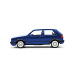 1:43 1990 VW Golf GTI G60 - Blue Metallic