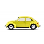 1:43 1973 VW 1303 - Saturn Yellow