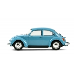 1:43 1973 VW 1303 - Miami Blue