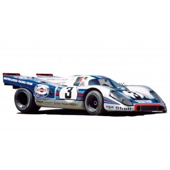 1:12 Porsche 917K - Winner 12h Sebring 1971 - Elford / Larrousse