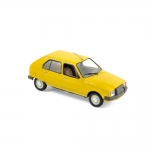 1:43 1979 Citroen Visa Club - Mimosa Yellow