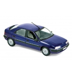 1:43 1993 Citroen Xantia - Mauritius Blue