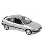 1:43 1997 Citroën Xsara VTS - Aluminium Silver