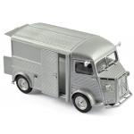 1:43 1962 Citroën HY - Silver