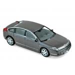 1:87 2005 Citroen C6 - Thorium Grey x4
