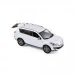 1:43 Citroën C-Crosser 2007 - White