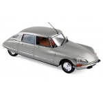 1:43 1974 Citroen DS 23 Pallas - Pearl Grey