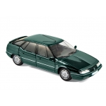 1:43 1995 Citroen XM - Poseidon Green