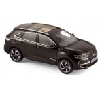1:43 2017 DS 7 Crossback - Black